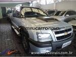 Foto Chevrolet s-10 pick-up rodeio (cd) 4X4 2.8...