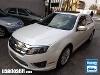 Foto Ford Fusion Branco 2012 Gasolina em Goiânia