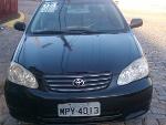 Foto Toyota - corolla xei aut - 2004 - vrcarros. Com.br