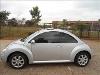 Foto Vollkswagem New Beetle 2007 Automatico Teto Solar
