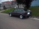 Foto Vw Volkswagen Gol 1993