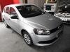 Foto Volkswagen Gol G6 1.0 8v Flex Prata 2013
