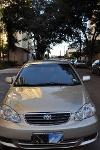 Foto Corolla 2004, Xei 1.8, O Mais Novo Do Brasil, 4...
