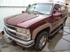 Foto Silverado Americana Grand Blazer Turbo Diesel...