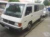 Foto Mercedes-benz - mb 180 van passageiros - 1996 -...