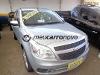 Foto Chevrolet agile lt 1.4 4P 2012/ Flex PRATA
