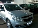 Foto Chevrolet Agile LTZ 1.4 4P Flex 2011 em Uberlândia