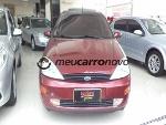 Foto Ford focus hatch ghia 2.0 16V 4P 2001/ Gasolina...