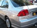 Foto Honda Civic Ex 1.7 - 2002