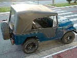 Foto Jeep Willys CJ-5 1957 - 1955