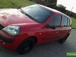 Foto Renault Clio completo - 2004