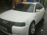 Foto Audi A3 Motor 1.8 Aspirado