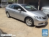 Foto Honda Civic (New) Prata 2013/2014 Á/G em Goiânia