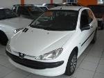 Foto Peugeot 206 hatch sensation 1.4 8v 2p 2008...