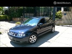 Foto Audi a3 1.8 20v gasolina 4p manual /2003
