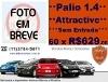 Foto Fiat Palio Attractive 1.4 (Flex)