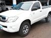 Foto Toyota Hilux STD 4x4 2.5 (cab. Simples)