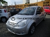 Foto Ford ka (kinetic) 1.0 8V 2P 2009/ Flex PRATA