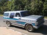 Foto Ford F1000 1985