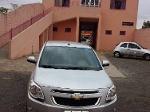 Foto Cobalt Prata 2014 1.4 Lt Completo R$ 37.000.00...