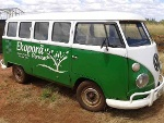 Foto Vw Kombi 1972 Motor 1500 (corujinha)