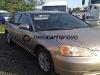 Foto Honda civic 2.0 exr at 4p 2001/ flex dourado
