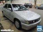 Foto VolksWagen Pointer Prata 1996 Gasolina em Goiânia