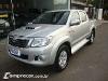 Foto Toyota Hilux 3.0 sr 4x4 cab dupla 2012 em...