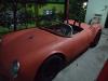 Foto Porsche 550 Réplica Fibra