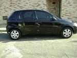Foto CHEVROLET Corsa Hatch Premium 2008/2009 Preto
