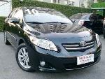 Foto Toyota Corolla 2010 Seg Automático! Top De...