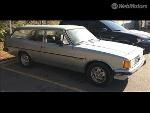 Foto Chevrolet caravan 2.5 comodoro 8v gasolina 2p...