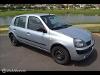 Foto Renault clio 1.0 expression 16v gasolina 4p...