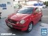 Foto VolksWagen Polo Hatch Vermelho 2003 Gasolina em...
