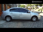 Foto Nissan sentra 2.0 16V FLEX 4P MANUAL 2011/2012