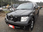 Foto Nissan frontier cab. Dupla se 4x4 2.8 tdi 4p...