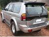 Foto Pajero Sport GLS 4x4 V6 Blindada 2001