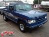 Foto GM - Chevrolet D20 Custom 3.9D Deluxe 95/ Azul