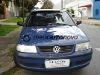 Foto Volkswagen gol 1.0MI 4P 2000/2001 Gasolina AZUL