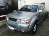 Foto Nissan frontier 2.5 ax 4x4 cd turbo intercooler...