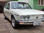 Foto Volkswagen Brasília LS 1980