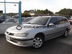 Foto Peugeot 406 break familiale 2.0 16V 4P 2001/...