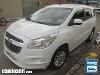 Foto Chevrolet Spin Branco 2012/2013 Á/G em Goiânia