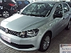 Foto Volkswagen Voyage 1.6 VHT Trendline I-Motion...