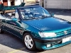 Foto Peugeou 306 Cabriolet 2.0 1995