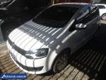 Foto Volkswagen Fox Trend 1.0 4P Flex 2013/2014 em...