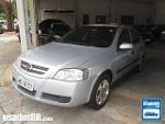 Foto Chevrolet Astra Sedan Prata 2006/2007 Gasolina...