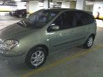 Foto Renault Scénic 2.0 Privilége 16v Gasolina 4p...