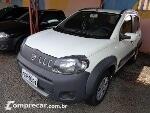 Foto Fiat Uno Way Evo 1.0 2012 em Cerquilho