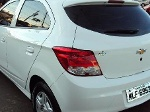 Foto Gm - Chevrolet Onix - 2013